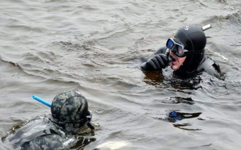 На Киевщине в водоеме обнаружили тело пропавшей женщины