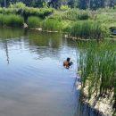 На Черниговщине в карьере утонул молодой парень