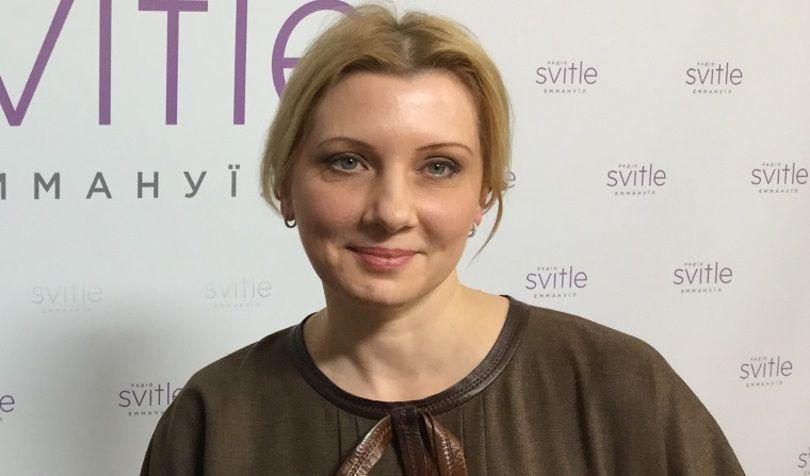 Правозащитники требуют уволить жену Турчинова из-за публичной гомофобии