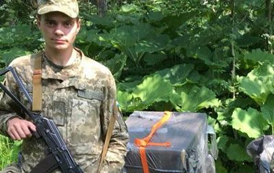 Выстрелы на границе: черновицкие пограничники задержали контрабанду