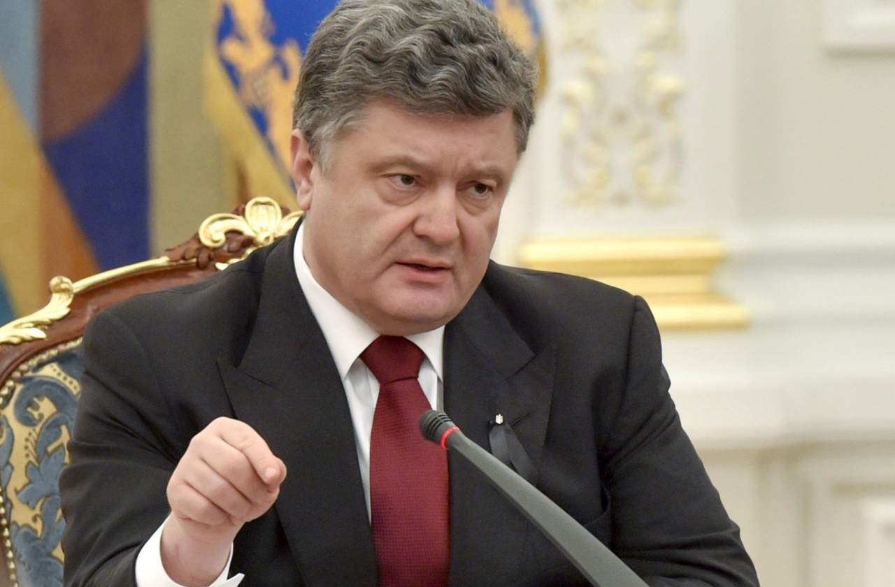 На Британских островах открыли уголовное дело против Порошенко и Труханова