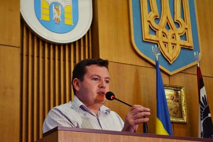 Мэр Ивано-Франковска выступил против попыток навязать