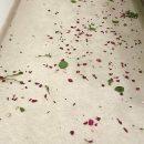 Романтический вор: На Киевщине мужчина обсыпал свою жертву лепестками роз, а потом ограбил (фото)