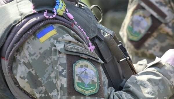 В Николаеве полицейские задержали ветерана АТО, который перевозил минометную мину