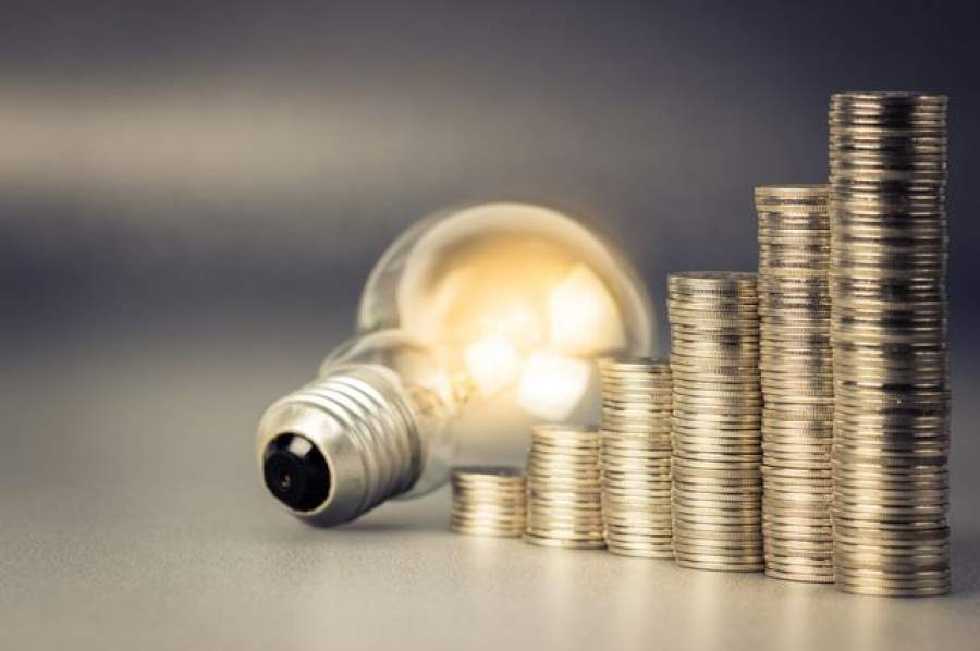 Долг киевских потребителей за электроэнергию вырос почти на 1 млрд. грн
