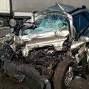 На Полтавщине в ДТП погиб помощник нардепа Вилкула (фото)