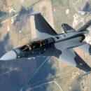 Иракские истребители нанесли авиаудар в Сирии: более 40 боевиков уничтожено