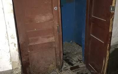 В Сумской области бывший пьяный военный взорвал боевую гранату в жилом доме