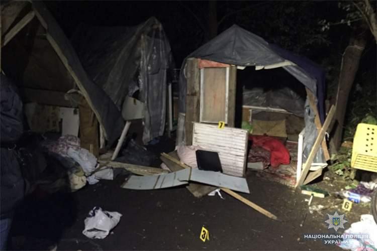 Князев заявил, что задержанным за нападение на лагерь ромов грозит   пожизненное лишение свободы