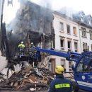 В Германии прогремел взрыв в жилом доме, пострадали 25 человек