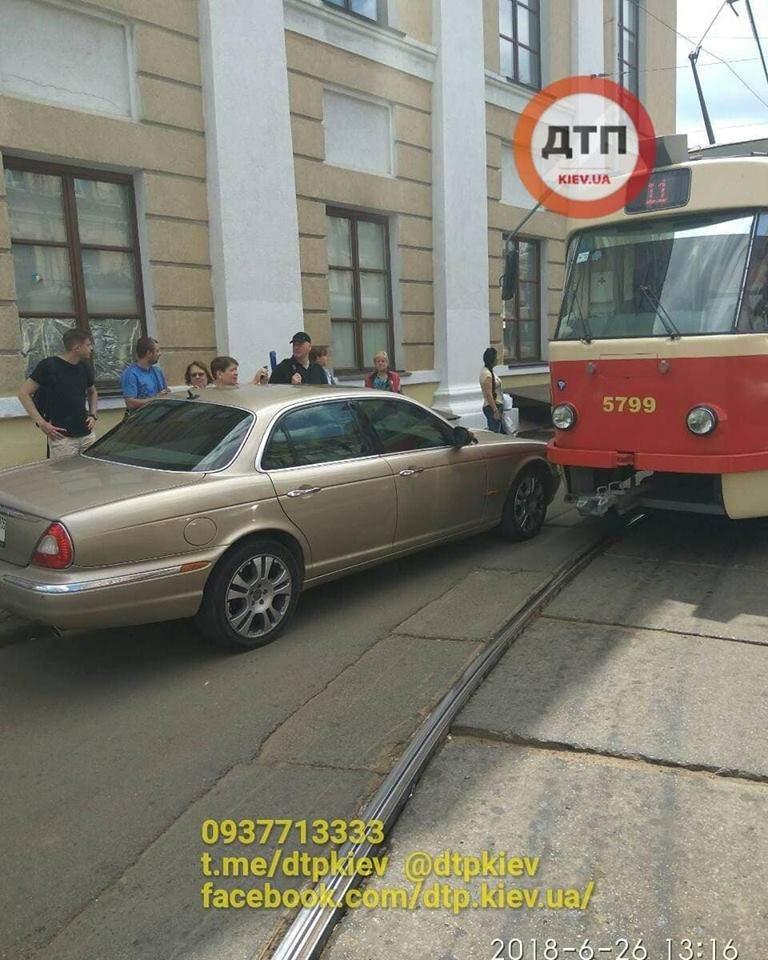 В Киеве очередной