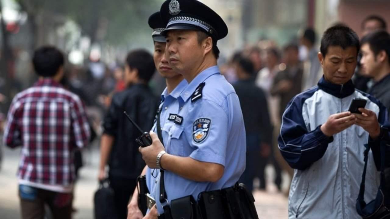 В Китае женщина открыла стрельбу в торговом центре, в результате четыре пострадали человека