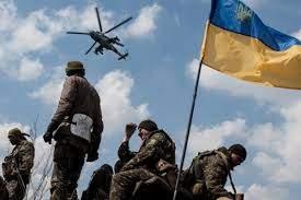 На Донбассе погиб один боец ВСУ, еще два получили ранения