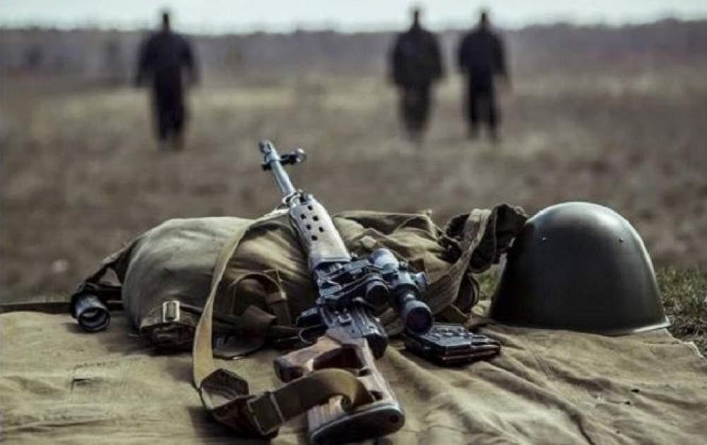 С 1 июля на Донбассе вводится режим тишины по всей линии фронта