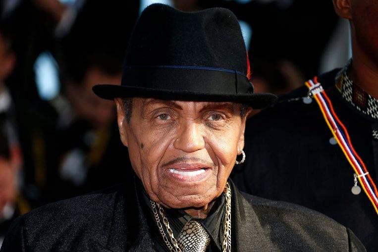 В США в возрасте 89 лет скончался Джо Джексон