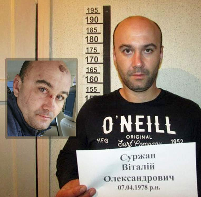 В Миргороде из зала суда сбежал опасный преступник (фото)