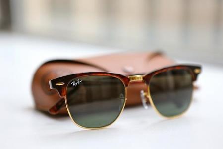 Где купить очки Clubmaster от бренда Ray Ban?