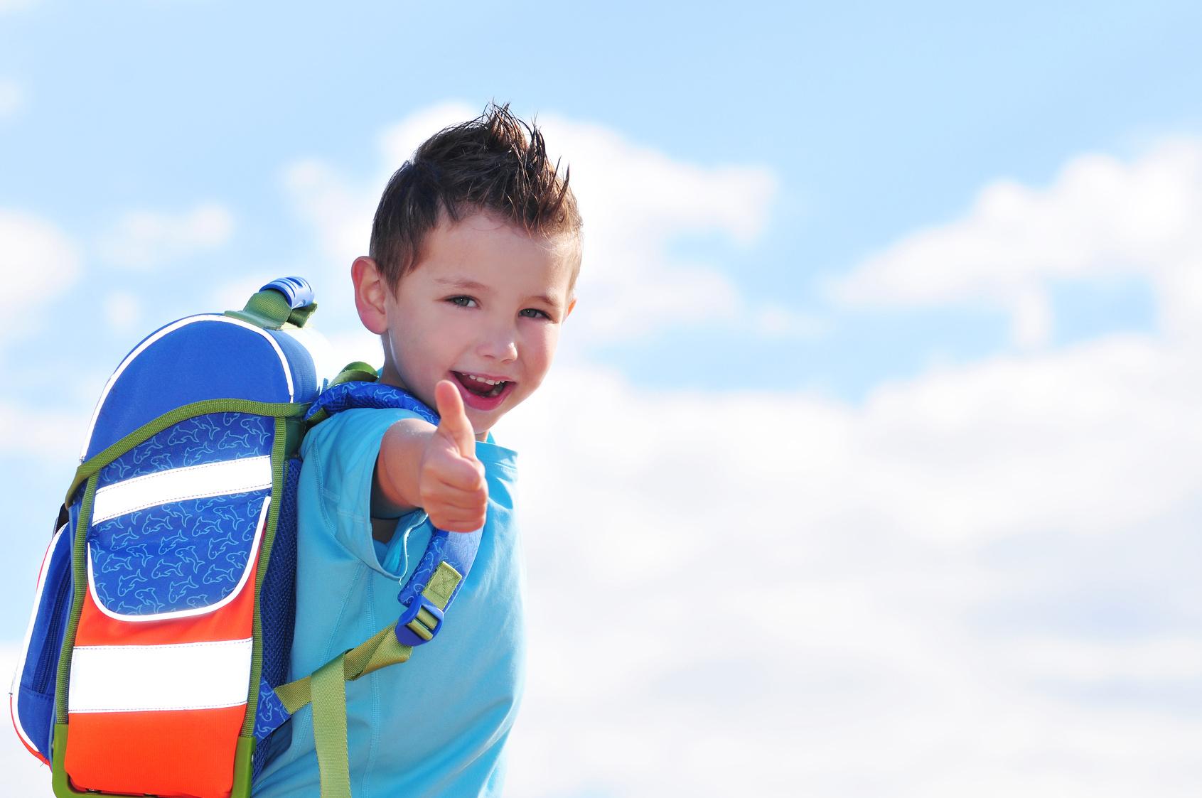 Самые стильные и качественные рюкзаки