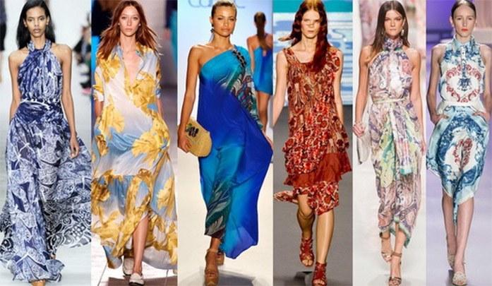 Платья на любой вкус от Fashion.if.ua