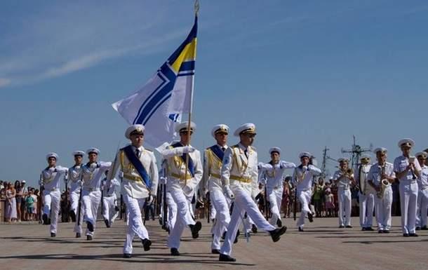 За время проведения АТО и ООС на Донбассе погиб 51 военный моряк, еще 488 получили ранения