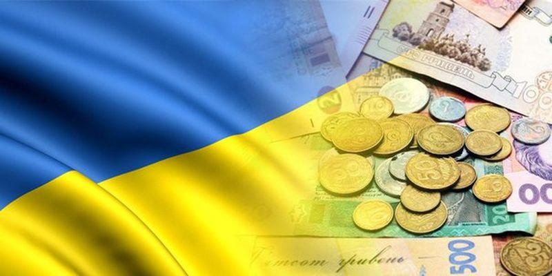 На 1 июня 2018 года более 2,5 млрд грн Украина должна по выплате заработной платы