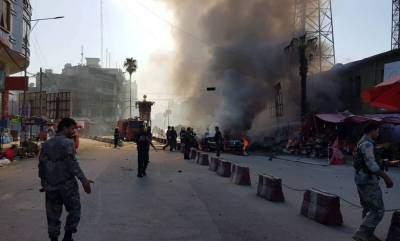 В Афганистане произошел теракт: 4 погибших, 10 человек ранены