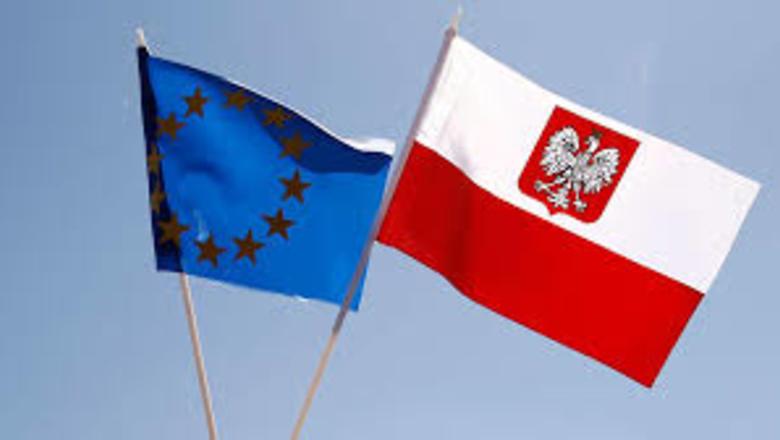 Через месяц против Польши начнут действовать санкции со стороны ЕС