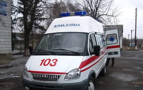 В одном из кафе в Донецкой области пьяный полицейский устроил резню