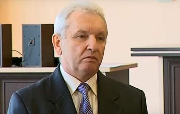 В Полтаве на должность председателя Апелляционного суда назначили скандально известного судью