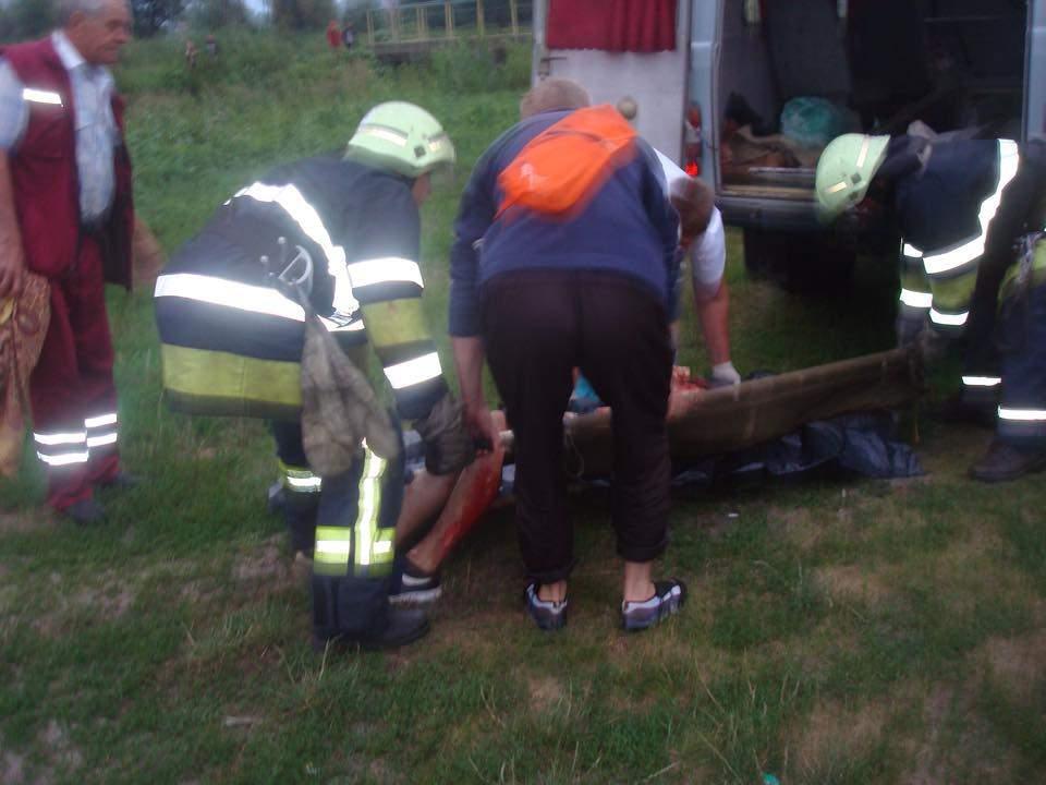 В Киевской области подросток погиб от удара током