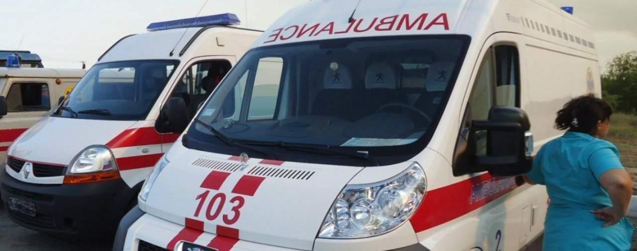 Новые подробности о состоянии пострадавших в результате разрыва миномета на полигоне в Ровенской области