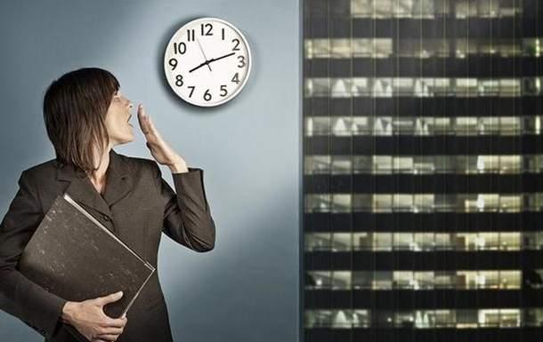 Австрийские работодатели смогут вводить 12-часовой рабочий день