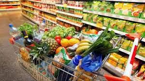 В Украине за 2018 год значительно  выросли цены на продукты питания