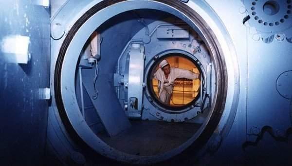В СБУ заявили, что предотвратили ядерную аварию на Южно-Украинской АЭС