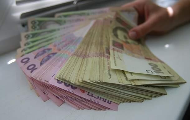 За 2018 год сбережения украинцев сократились на 22 млрд грн