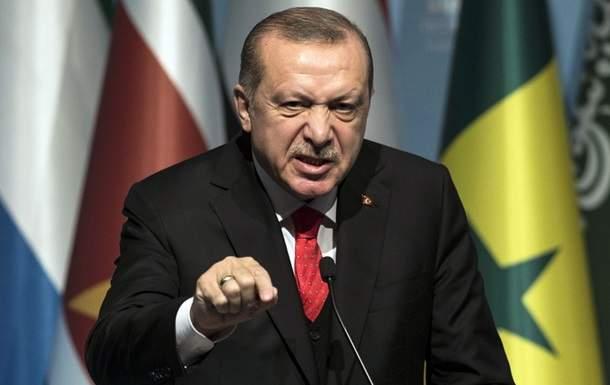 В Турции планируют уволить 18 тысяч государственных служащих