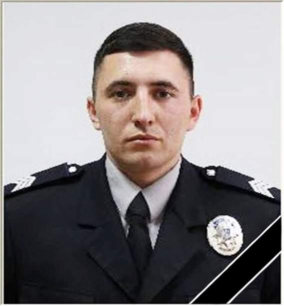 В Ровно от удара пьяного мужчины вилами умер полицейский