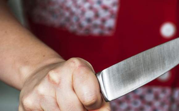Во Львовской области ребенок смертельно ранил ножом отца