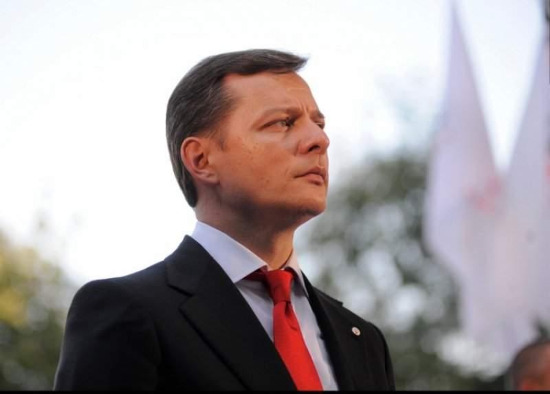 Ляшко раскритиковал НАБУ из-за ситуации с самолетом