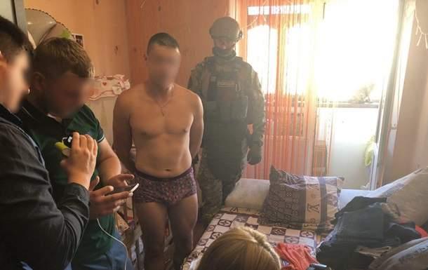 В Житомирской области мужчина использовал свою 11-месячную дочь для создания порнографической продукции