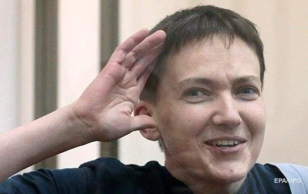 В столице заминировали здание суда, где принимают решение о продлении ареста Савченко