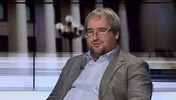 Корнейчук: