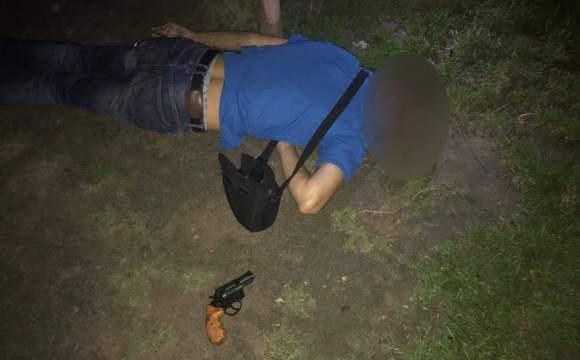 СМИ: В Луцке мужчина покончил с собой прямо на глазах у подруги (фото)