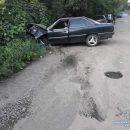 На Закарпатье из-за пьяного водителя пострадали шесть человек, среди которых двое детей