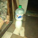 В Одессе пьяный мужчина пытался лишить женщину родительских прав, а у ребенка забрать единственную бутылку молока