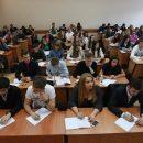 В Харькове абитуриентка отправила на ВНО своих двойников