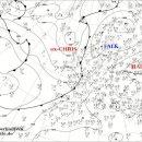 Над Украиной завис циклон Халина, который несет дождливую погоду