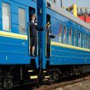 В Запорожье поезд потерял вагон с пассажирами