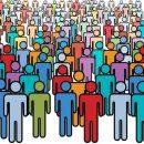 В Украине существенно сократилась численность населения