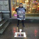 Известный блогер назвал Порошенко возможным агентом ФСБ и призвал к протесту